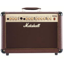 Amplificador Roland AS50D