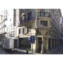 Unión Musical en Calle Carrera de San Jerónimo.
