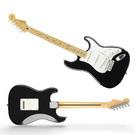 Fender Stratocaster.