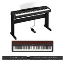 Piano de escenario Yamaha P-155