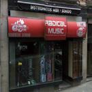Radical Music Madrid.