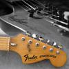 Cuello del modelo Stratocaster.